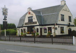 The Papermaker Arms Pub Hawley